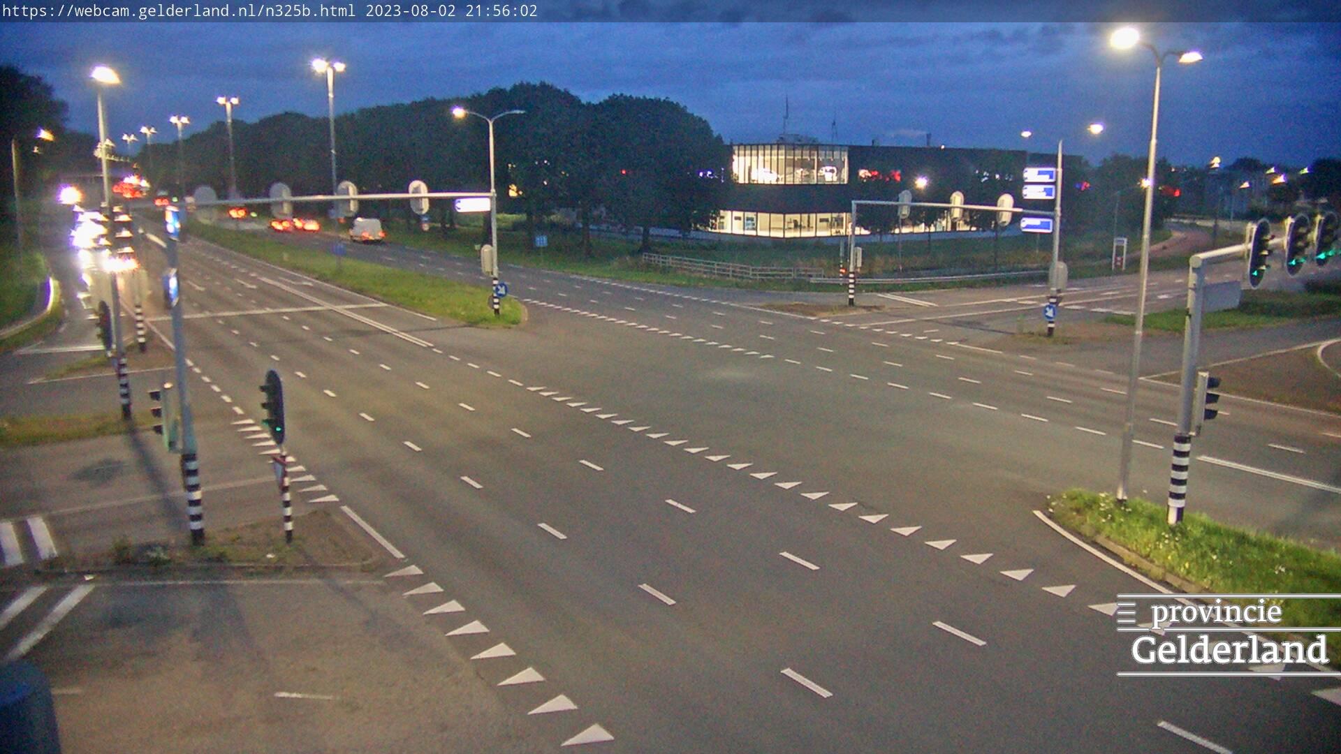 WebCam.NL | LIVE HD PTZ camera A325 Gelredome, Arnhem.
